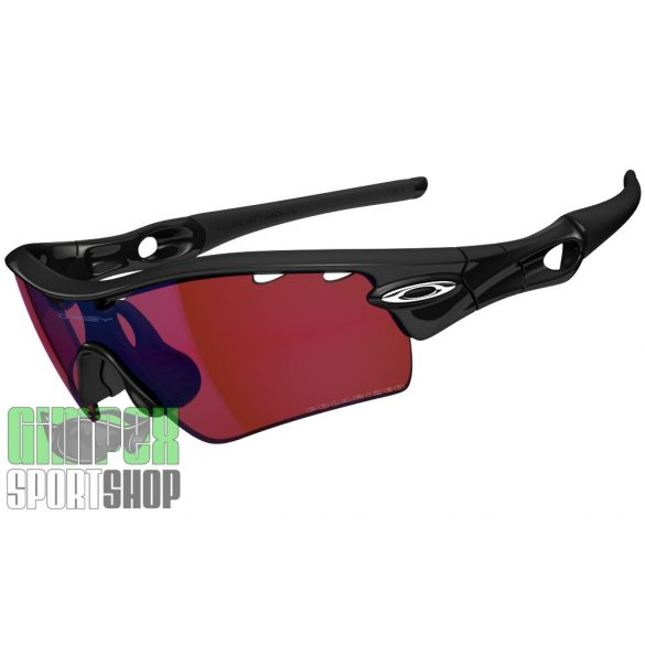 OAKLEY Radar Path Polished Black G30 Iridium Polarized Vented