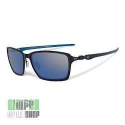 OAKLEY Tincan Carbon Matte Black Ice Iridium