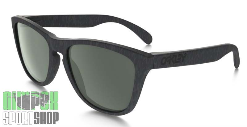 OAKLEY Frogskins High Grade Collection Gunpowder Dark Gray