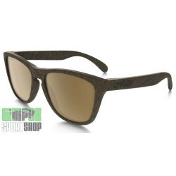 OAKLEY Frogskins High Grade Collection Tobacco Dark Bronze