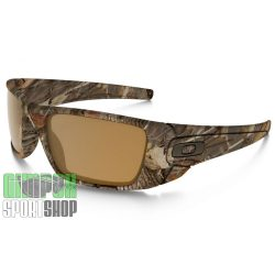 OAKLEY Fuel Cell King's Camo Edition Woodland Camo Bronze Polarized