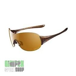 OAKLEY Miss Conduct Brown Sugar Bronze Polarized