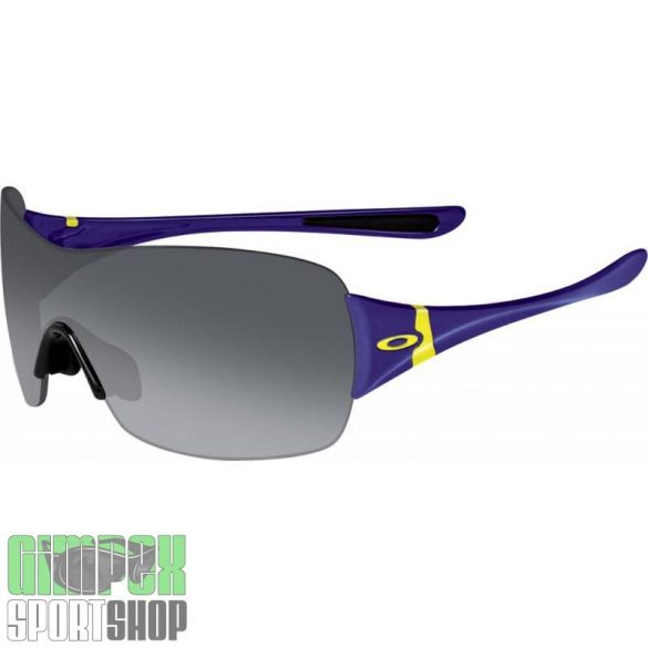 OAKLEY Miss Conduct Royality Purple Black Grey Gradient