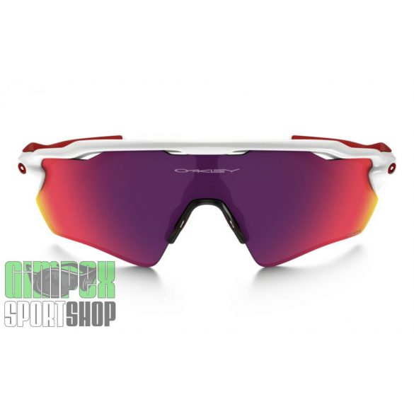 OAKLEY Radar EV Path Polished White Prizm Road