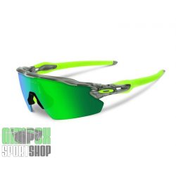 OAKLEY EV Pitch Gray Ink Jade Iridium