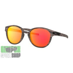 OAKLEY-Latch-Woodstain-Collection-Rosewood-Prizm-R
