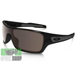 OAKLEY Turbine Rotor Polished Black Warm Gray