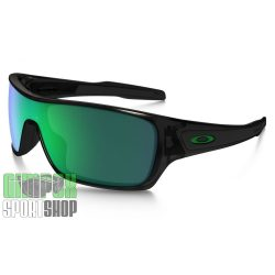 OAKLEY Turbine Rotor Black Ink Jade Iridium
