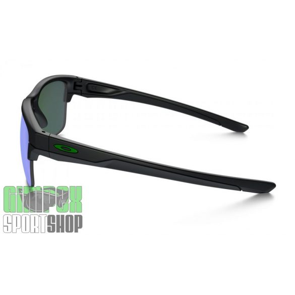 OAKLEY Thinlink Matte Black Jade Iridium