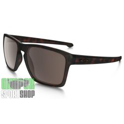 OAKLEY Sliver XL Matte Brown Tortoise Warm Gray