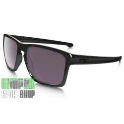 OAKLEY Sliver XL Polished Black Prizm Daily Polarized