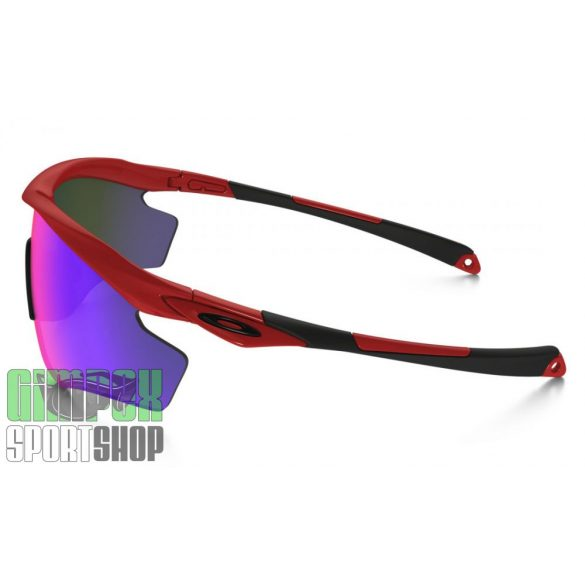 OAKLEY M2 Frame XL Redline Positive Red Iridium