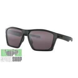 OAKLEY-Targetline-Polished-Black-Prizm-Grey