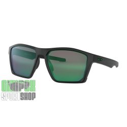 OAKLEY-Targetline-Matte-Black-Prizm-Jade-Polarized