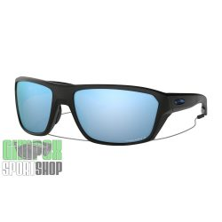 OAKLEY-Split-Shot-Matte-Black-Prizm-Deep-Water-Pol