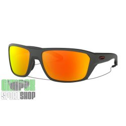OAKLEY-Split-Shot-Matte-Heather-Grey-Prizm-Ruby-Po