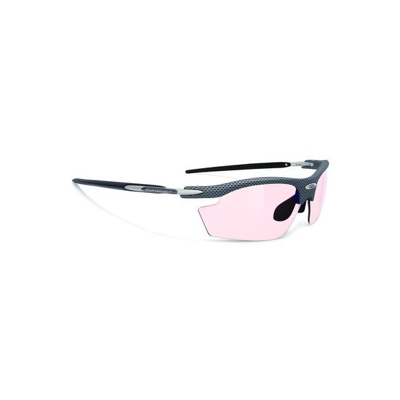 Rudy Project napszemüveg Rydon Carbon ImpactX2 Photochromic Red