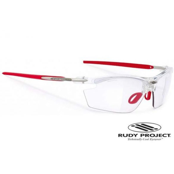 Rudy Project napszemüveg Rydon Crystal Photochromic Clear
