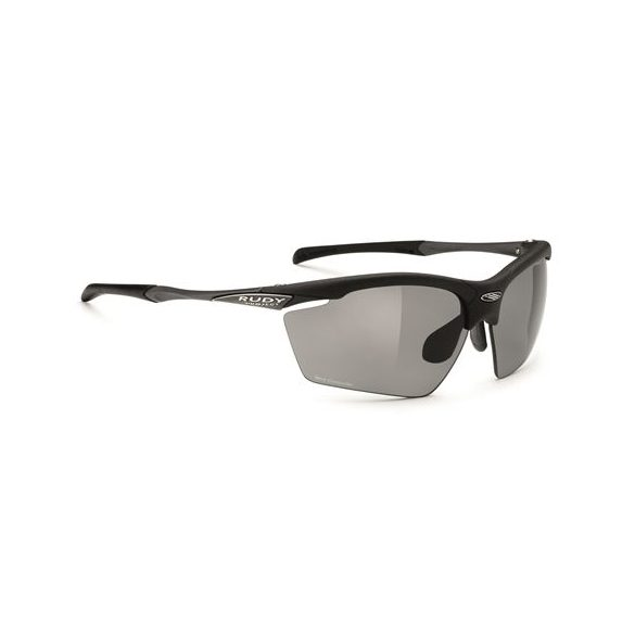 Rudy Project napszemüveg  Agon Black Polarized Grey