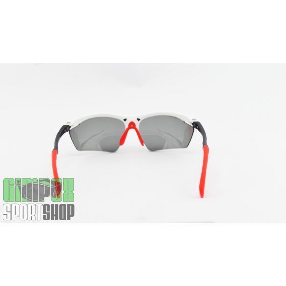 Rudy Project napszemüveg  Agon White Polarized Grey