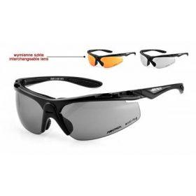 Cserélhető lencsés napszemüveg