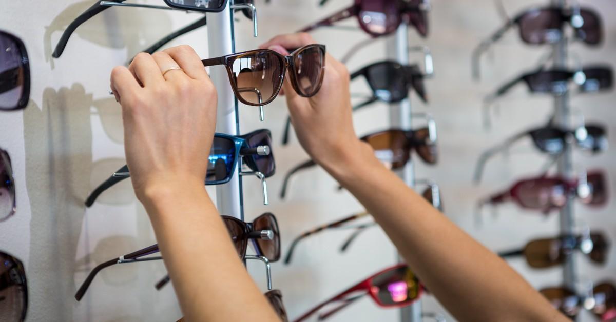 Amit biztosan nem tudtál a napszemüvegekről