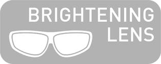 Világos lencsés napszemüveg