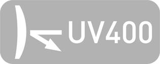 Napszemüveg UV400 védelemmel