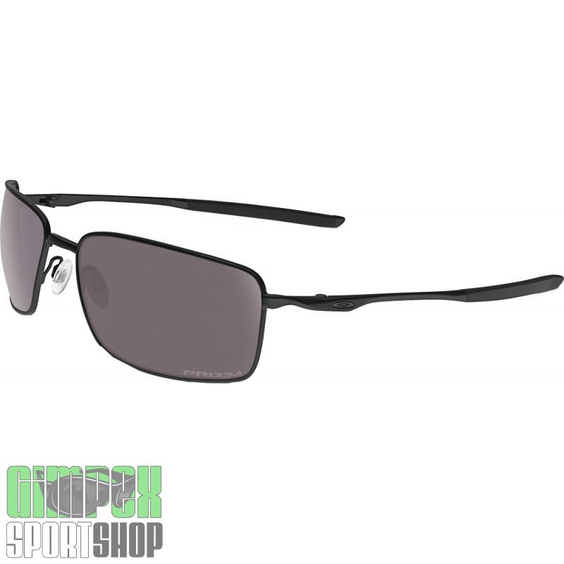 OAKLEY Square Wire Black Prizm Daily Polarized