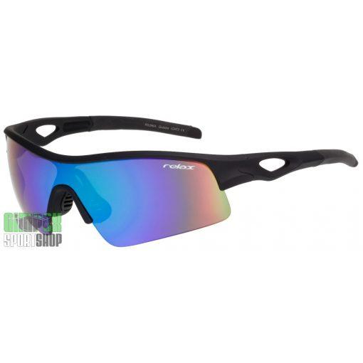 RELAX QUADRA R5396A sport napszemüveg