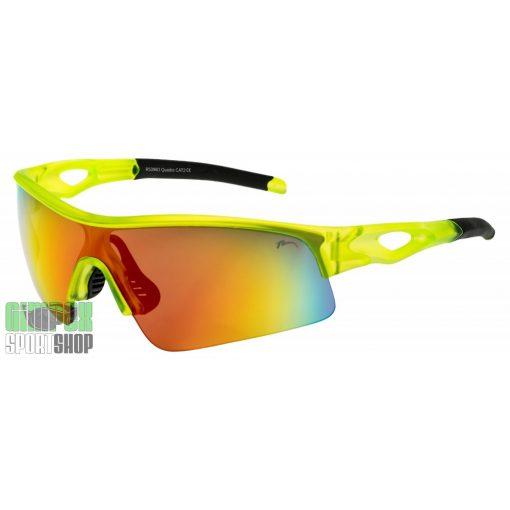 RELAX QUADRA R5396D sport napszemüvegek