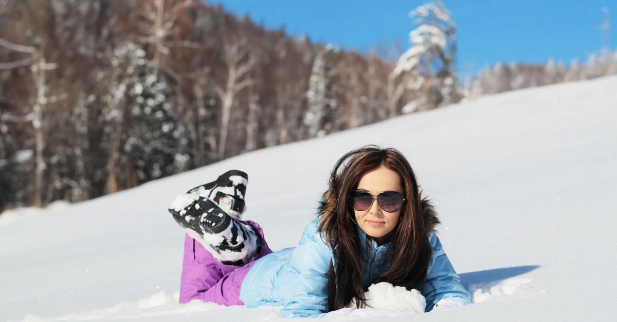 Vajon téli viseletre is alkalmas a napszemüveged?