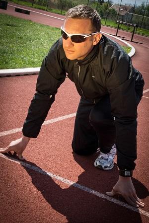 futó napszemüveg